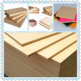 hot sale 0.5mm to 30mm plywood cheap price