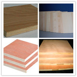 hot sale 18mm 1220x2440mm commercial plywood