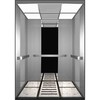 Passenger Lift with Gearless Traction Machine and Samll Machine Room