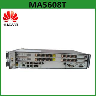 Huawei 128 Ports Vdsl/adsl/adsl2+ Gpon/epon Mini Olt Ma5608t