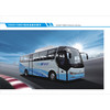 CDK6110BEV Electric bus touring bus