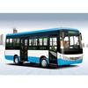 ZEV AUTO Mini bus City Bus Diesel/CNG bus