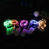 CR2032 battery operated 20 lights copper wire christmas lights