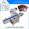 HJY100 Hot Glue labeling machine labeler machine label printer labeling machine tin can labelling machine