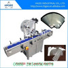 Hot sale HAP 200 Horizontal Flat Surface labeling machine bottle filling capping and labeling machinejuice bottle labelling machine