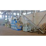 800kg/h Toilet soap production machines(CE certifided)