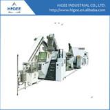 La máquina para la fabricación de jabón de lavandería 3000kghora
