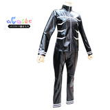 Japanese fight Amine Tokyo Ghoul Kaneki Ken cosplay costumes
