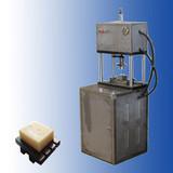 toilet soap equipment