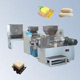 La máquina para la fabricación de jabón de olor150kg-hora