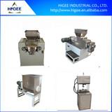 La máquina para la fabricación de jabón 500kg-hora