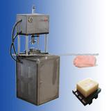 La máquina para la fabricación de jabón de aceite de palma 500kg-hora