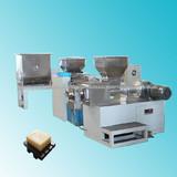 La máquina para la fabricación de jabón de aceite de palma150kg-hora