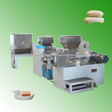 La máquina para fabricar jabón aceite de salvado de arroz por hora 150kg