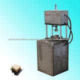 La máquina para la fabricación de jabón aceite de ricino 150kg-hora
