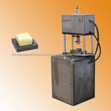 La máquina para la fabricación de jabón té verde 500kg-hora