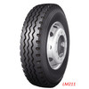 11R22.5 11R24.5 Wholesale TBR Long March Truck Tire (LM211)