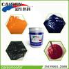 PVC color paste for PVC sheet coloring