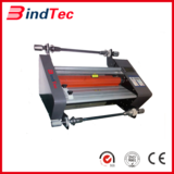 BD-FM380 Hot & Cold Laminating Machine