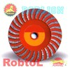 Grinding Cup Wheel For Granite Polishing---itemID:WKBR