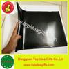 Custom eco-friendly rubber soft pvc bar mat with logos