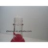 wholesale clear wine bottle,hight white glass material wine bottle