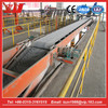 High efficiency automatic portable truck loading machine/truck loading conveyor