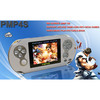 400 games inside PMP-2S support mp5/mp4/mp3/e-book 4GB