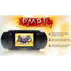Video game console PMP-2 support GBA/SEGA/MC-16/FC-8 bits games MP5 player