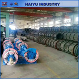 reinfoced concrete electric spun pole machine for East Africa