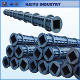 concrete phc pipe pile machinery and mold