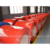 Pre-painted Steel Coil/Color Coated/PPGI