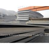 Ship Steel Sheet/Plate/Shipbuilding Steel/Ship Deck