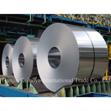 Cold Rolled Steel Coil/CR Coil/CRC