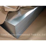 Galvanized/GI/Hot Dip Galvanized/Hot Dipped Galvanized/HDGI Steel Sheet/Plate