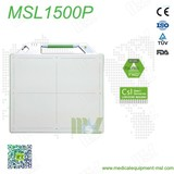 Wireless radiation x ray detector MSL1500P for sale