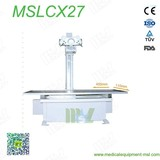 200ma Medical Radiography x-ray Machine MSLCX27 for sale