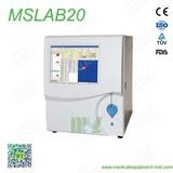 Diagnostics automatic hematology analyzer MSLAB20