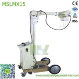 100ma diagnostic x rays mobile equipment-MSLMX15