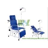 Portable & mobile Dental chair upholstery for sale-MSLDU20