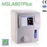 Diagnostics Hematology Blood Analyzers MSLAB07plus