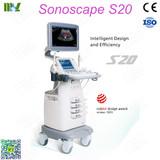 Best sonoscape s20 price : testicular ultrasound for sale