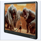 65 inch interactive touch screen touch panel touch moniter