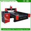 cnc engraving machine marble granite stone HS1325 3 axis 3d stone cnc cutting milling machine