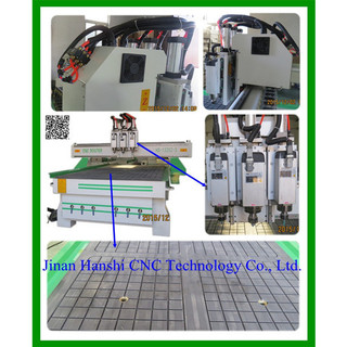 German Woodworking Machinery Manufacturers