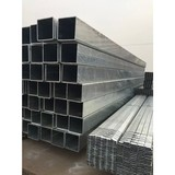 Hot Rolled Square Steel Pipe Galvanized square Steel Pipe Galvanized square Pipe