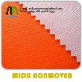 two-layer laminated hydrophilic PE Coated polypropylene Spunbond nonwoven fabric