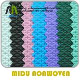 Golden supplier pp cross spun-bonded nonwoven fabric China,pp cambella non woven fabric,cambella fabric non woven textile