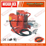 25ton Portable Air Jack APJ-250