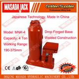 4 Ton Welding Bottle Jack,Hydraulic Jack, Car Jack, Lifting Tools, MNK-4